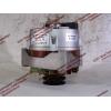 Генератор 28V/55A WD615 (JFZ2150Z1) H2/SH WP10 HOWO (ХОВО) VG1500090010/VG1560090010 фото 5 Петрозаводск